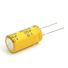 Би Полярный Алюминиевый электролитический конденсатор (TMCE06)