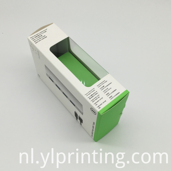 Recyclable Paper Boxes