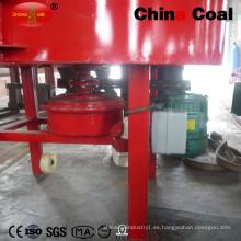 Máquina de mezcla de goma barata M-100 para el gránulo de goma