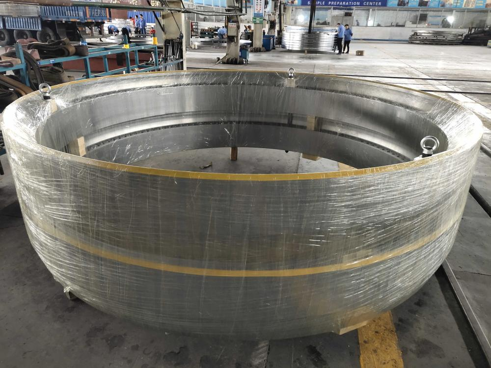 Industry Wind Power Flanges