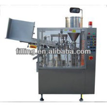 CFGNYZ-80A High Speed Toothpaste Tube Filling and Sealing Machine