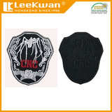 custom sew-on 3D embroidery patch,3D military patch,uniform 3D logo patch