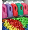 Perlglanz HDPE LDPE LLDPE PP Farbe Masterbatch