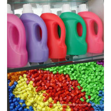 Mosaico de color Pearlescent HDPE LDPE LLDPE PP Color
