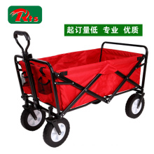 Shopping Fabric Popular Tool Cart Fw3017