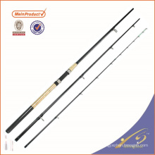 FDR001 High Carbon Fibre fishing tackle flexible feeder fishing rod