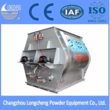 Máquina de mistura Agravic de duplo eixo para alimentação animal