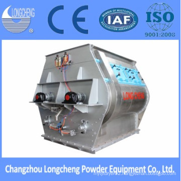 Double Shaft Agravic Mixing Machine for Mortar Powder