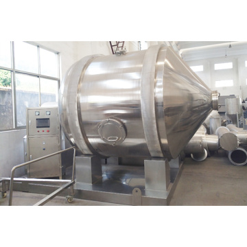 Stainless steel two-dimension mixer