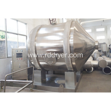 Glucose powder two dimensional Mixing machine