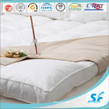 Pure Cotton Fabric Fashionable Polyester Mattress Topper for Children