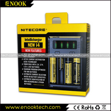 Hot sale Nitecore I4 Charger Intelligent Charger