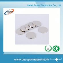 High Quality Sintered Neodymium N38 Disc Magnet