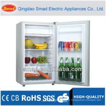 High quality 70L mini bar hotel refrigerator with compressor