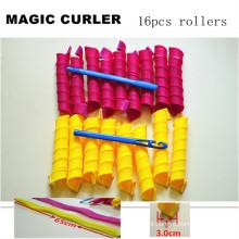 Curlformers mágicos do grande Leverag de 65cm (HEAD-36)