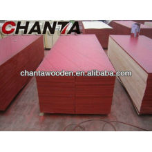linyi 2x8 film faced plywood with 18mm,15mm thickness
