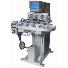 TM-C4-P CD-4-Farb-Förderband-Pad-Drucker