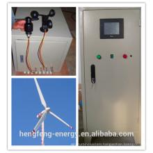 Horizontal axis windmill generator maglev wind turbine