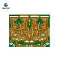 audio amplifier circuit board assembly