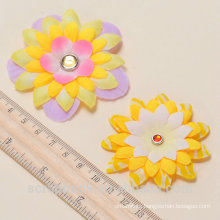 Scrapbook craft Flower