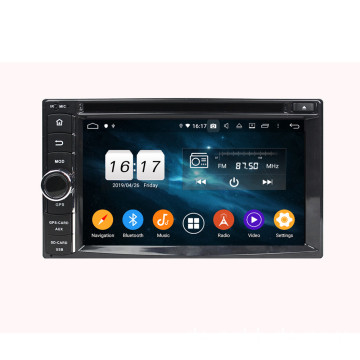 Android 9.0 System Universal-Autoradio-Video-Player