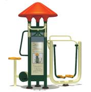 Outdoor Amusement park Fitness Equipment BD-H161027B