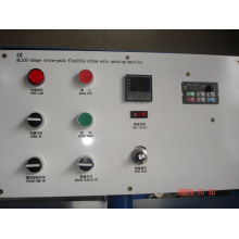 Ml33 U Form Trinkhalm Verpackungsmaschine