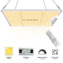 Control inalámbrico LED grow light 100w carpa hidropónica