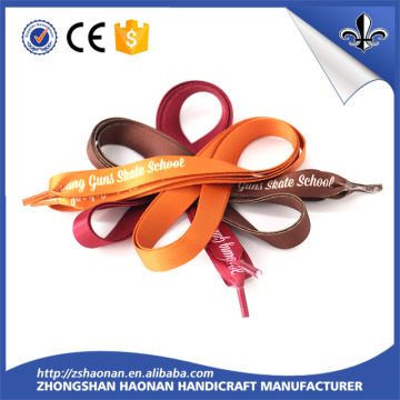 Modern Design and High Quality Shoelaces