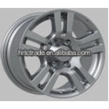 Noir bbs / amg 5 roues à double rayon pour voiture