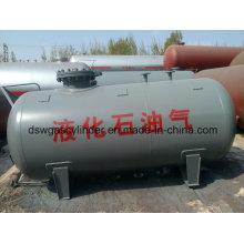 60 LPG-Lagertank M3