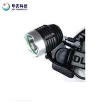 CREE Q5 5W 18650 LED Bicycle Bike Headlamp
