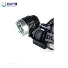 CREE Q5 5W 18650 farol da bicicleta da bicicleta do diodo emissor de luz