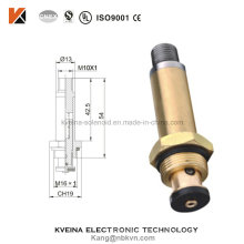 Pneumatic Solenoid Valve Part 2/2 Normal Close Stem