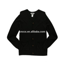 Sweater do cardigan dos homens 15JWA0113