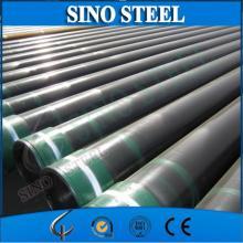 API 5L / ASTM A106 Carbon nahtlose Stahlrohre