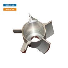 OEM Custom Best Price Precision Casting steel Parts Investment Casting