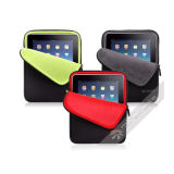 "Neoprene & Pu Colorful Sleeve With Velvet Inner For Kindle Fire & 7"" Tablet Cover"