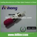 ST / UPC Male to female type Atenuador óptico