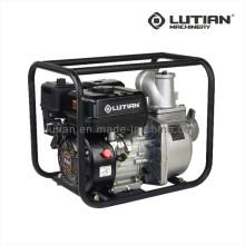 5.5 HP 3 polegadas/80mm 168f gasolina gasolina bomba de água (LT30CX-168F)