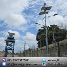 Солнечной ветряных электрических генераторов системы энергоснабжения
