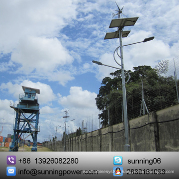 Sunning Patented Design Wind Turbine for Sale