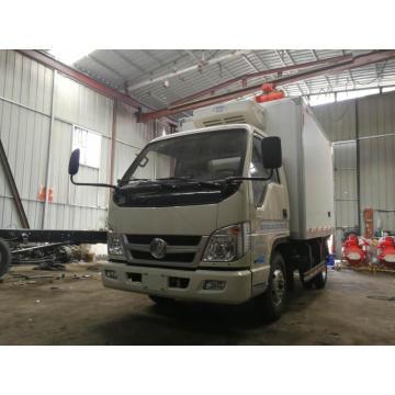 Совершенно новый грузовик-рефрижератор 1T