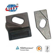 Railway Fastener Crane Rail Clamp