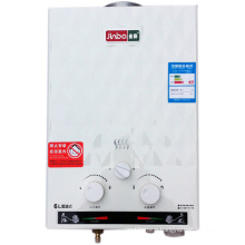 Low Pressure Flue Type Instant Gas Water Heater