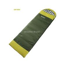 Cotton Sleeping Bag, Prevent Water Winter Sleeping Bag