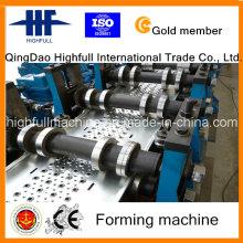 Voll-Automatische Eisen Gerüst Plank Produktionsmaschine