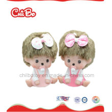 Lovely Children High Quality Vinyl Toys Customize Barbiee Doll