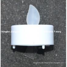 Batteriebetriebene flackernde flammenlose LED Teelicht (ZT18004)