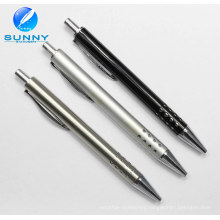 Promotional Heavy Metal Ball Pen for Promotion Logo Engraving
